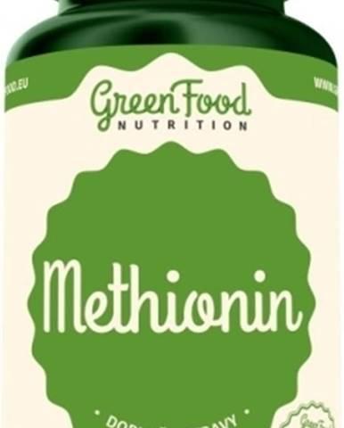 GreenFood Methionín 90 kapsúl