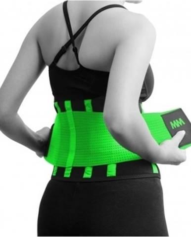 Madmax Slimming Belt zelený variant: L