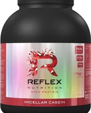 Reflex Nutrition Reflex Micellar Casein 1800 g variant: čokoláda