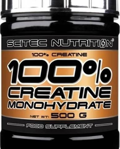 Scitec 100 % Creatine Monohydrate 500 g