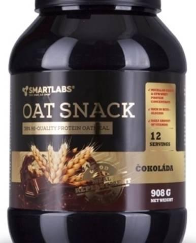 SmartLabs Oat Snack 908 g variant: čokoláda