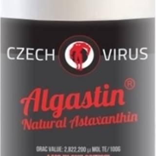 Czech Virus Algastin natural Astaxanthin 60 kapsúl