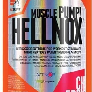 Extrifit Hellnox 620 g variant: jablko