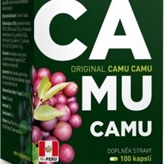 Royal Pharma BIO Camu Camu 100 kapsúl