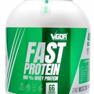 Vigor Nutrition Vigor Fast Protein 2000 g variant: kokos