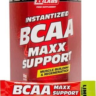 Xxlabs Instant BCAA Maxx Support 310 g variant: limetka