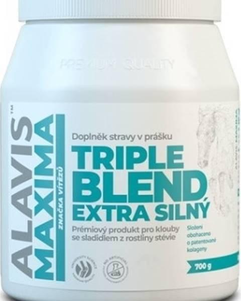 Alavis Alavis Maxima Triple Blend extra silný 700 g