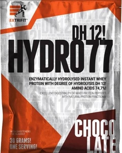 Extrifit Extrifit Hydro 77 DH12 30 g variant: čokoláda