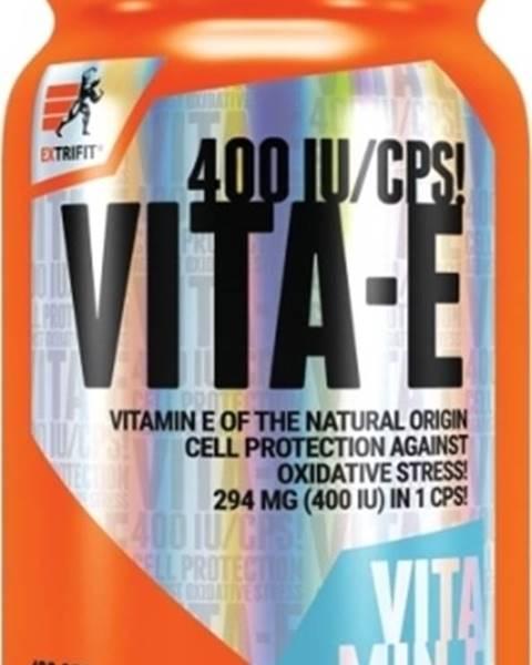 Extrifit Extrifit Vitamín E 100 kapsúl