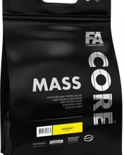Fitness Authority Fitness Authority Mass Core 3000 g variant: banán