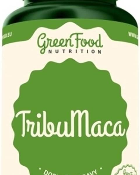 GreenFood GreenFood TribuMaca 90 kapsúl