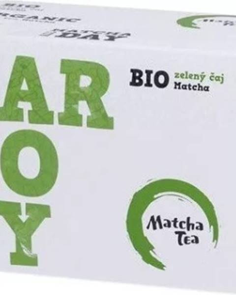 Matcha Tea Matcha Tea Bio Harmony 60 g