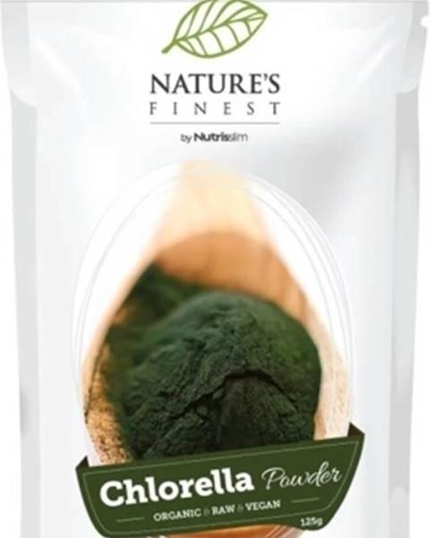 Nutrisslim Nutrisslim BIO Chlorella Powder 125 g