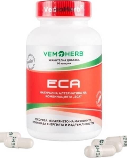 Vemoherb Vemoherb ECA 90 kapsúl