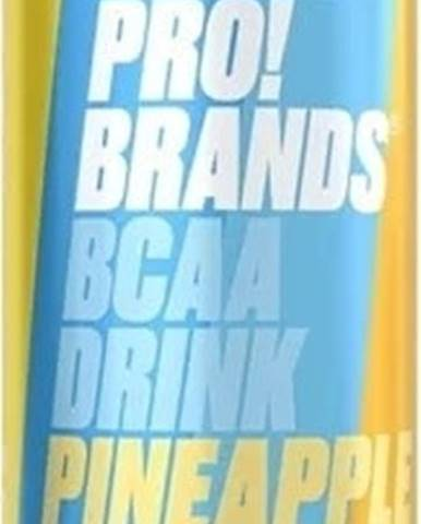 ProBrands BCAA Drink 330 ml variant: ananás