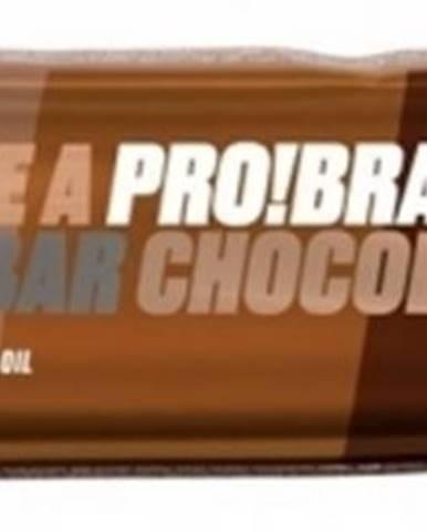 ProBrands ProteinPro Bar 45 g variant: čokoláda