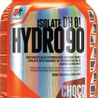 Extrifit Hydro Isolate 90 1000 g variant: čokoláda