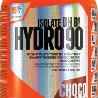 Extrifit Hydro Isolate 90 2000 g variant: čokoláda