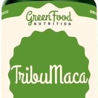GreenFood TribuMaca 90 kapsúl