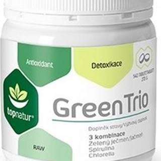 Topnatur Green Trio 540 tabliet