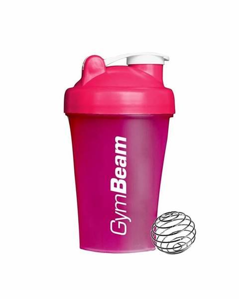 GymBeam GymBeam Šejker Blend Bottle Pink 400 ml