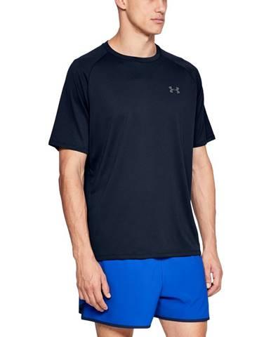 Under Armour T-shirt Tech SS Tee 2.0 Navy  S