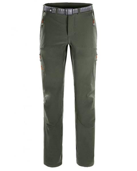 Ferrino Pánske nohavice Ferrino Hervey Winter Pants Man New Fango - 46/S