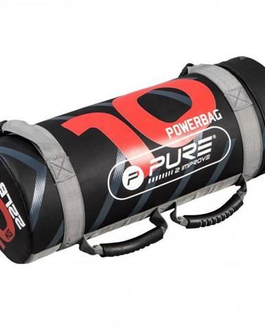 Posilovací Power bag P2I 10 kg