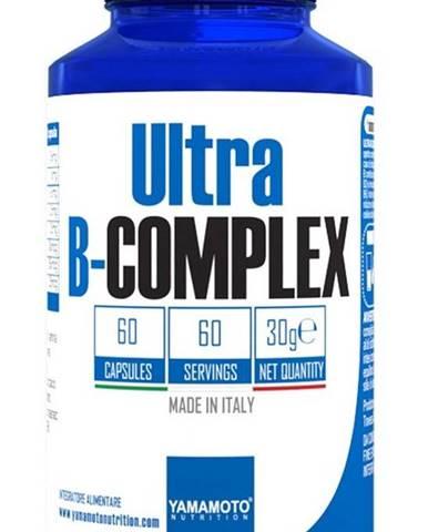 Ultra B-Complex - Yamamoto 60 kaps.