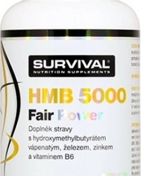 Survival Survival HMB 5000 Fair Power 150 tabliet
