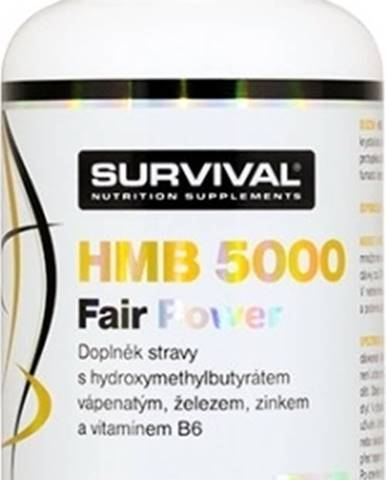 Survival HMB 5000 Fair Power 150 tabliet