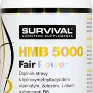 Survival HMB 5000 Fair Power 150 tabliet