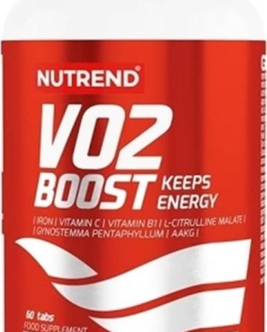 Nutrend VO2 Boost 60 tabliet