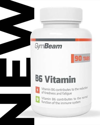 Vitamin B6 - GymBeam 90 tbl.