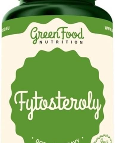 GreenFood Fytosteroly 60 kapsúl