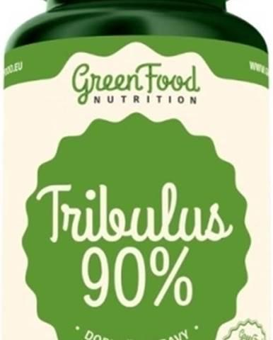 GreenFood Tribulus 90 % kapsúl