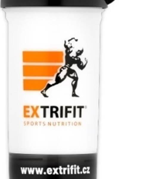 Extrifit Extrifit Šejker so zásobníkmi 600 ml + 150 ml + 200 ml