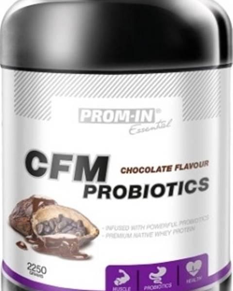 Prom-IN Prom-IN CFM Probiotics 2250 g variant: čokoláda