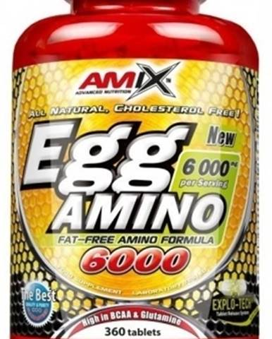 Amix Egg Amino 6000 120 tabliet