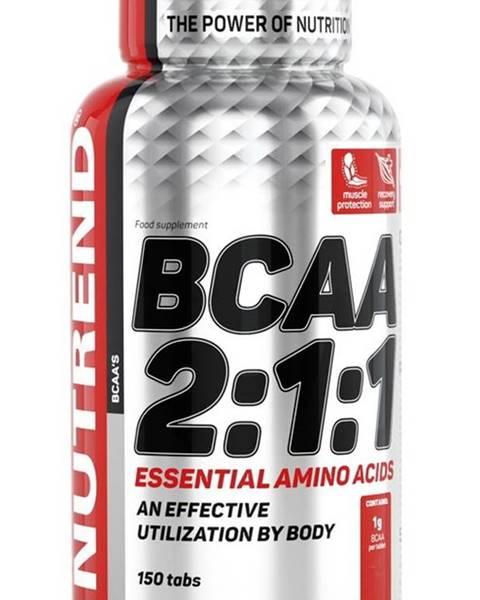 Nutrend BCAA 2:1:1 - Nutrend 150 tbl.