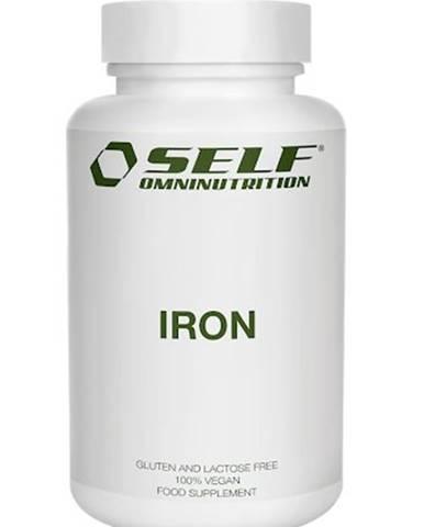 Iron od Self OmniNutrition 60 kaps.