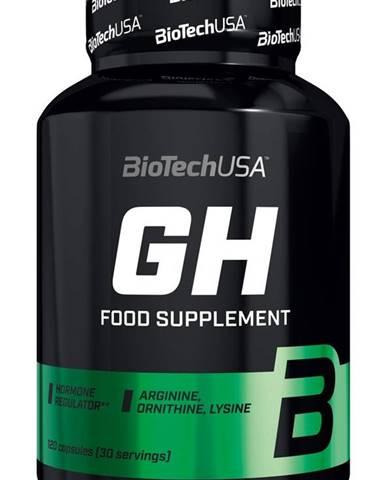 GH - Biotech USA 120 kaps.