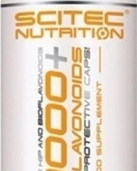 Scitec Nutrition Scitec Vitamín C-1000 + Bioflavonoidy 100 kapsúl