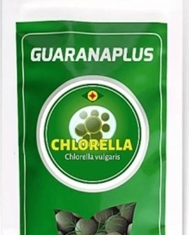 Guaranaplus Chlorella 200 tabliet