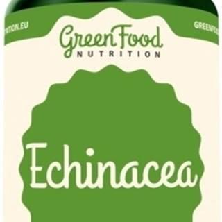 GreenFood Echinacea vegan 60 kapsúl