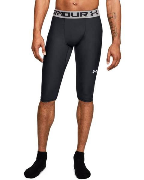 Under Armour Under Armour Compression Shorts Baseline Knee Tight Black  S