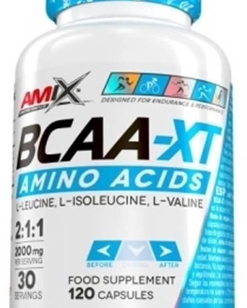 Amix Nutrition Amix BCAA-XT 120 kapsúl