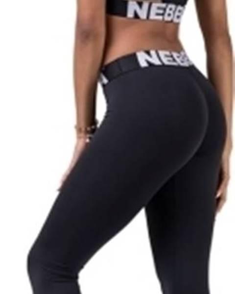 Nebbia Nebbia Squad Hero Scrunch Butt legíny 528 čierne variant: L