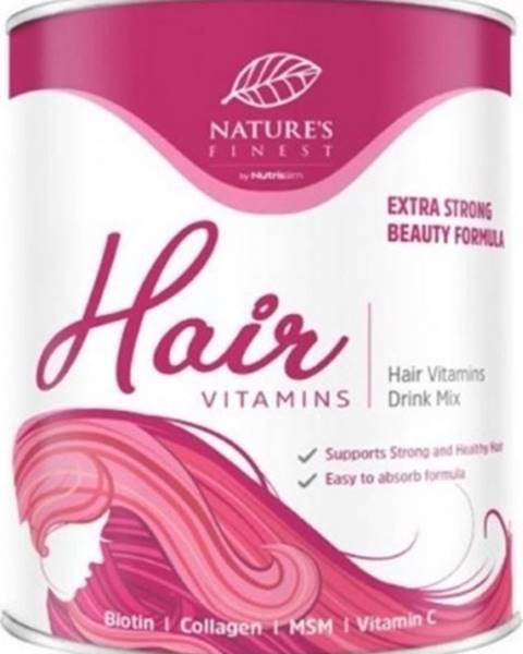 Nutrisslim Nutrisslim Hair Vitamins (Podpora vlasov) 150 g