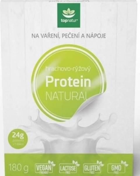 Topnatur Topnatur Protein Srvátkový 180 g